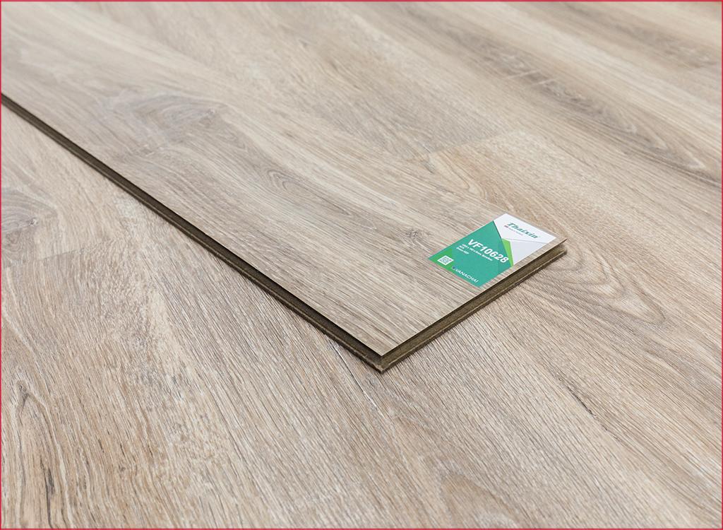 Sàn gỗ Thaixin cốt xanh công nghệ mới 2020