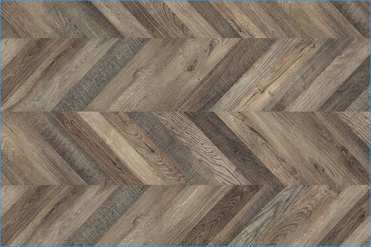 Hiệu ứng xương cá Egger 3D sàn gỗ công nghiệp Đức