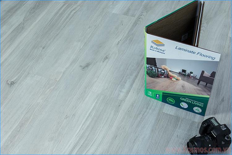 Sàn gỗ Robina tại Việt Nam