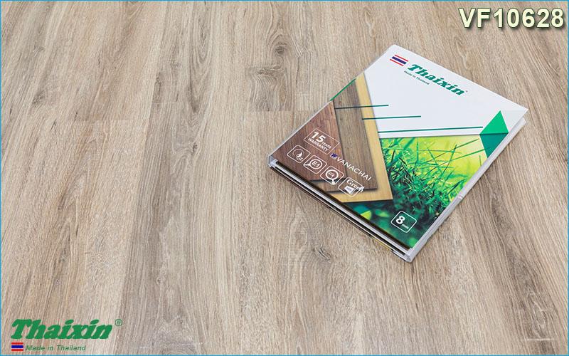 Bộ sưu tập sàn gỗ công nghiệp Thaixin New 2019