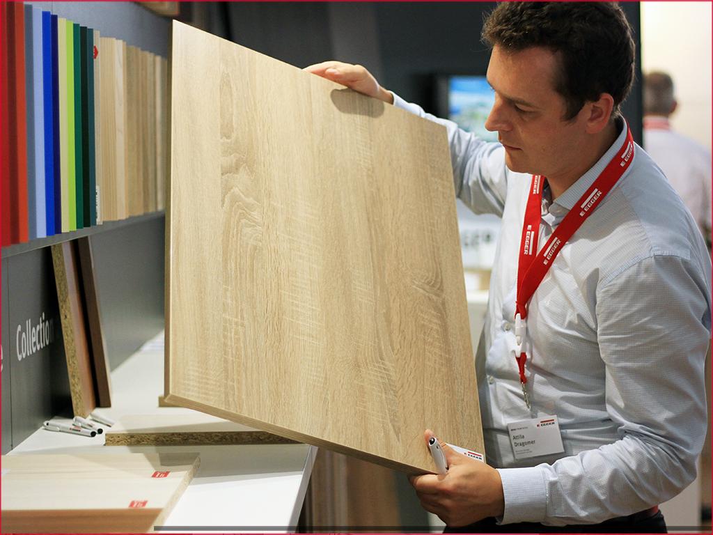 Egger Flooring - Sản phẩm đi đầu công nghệ