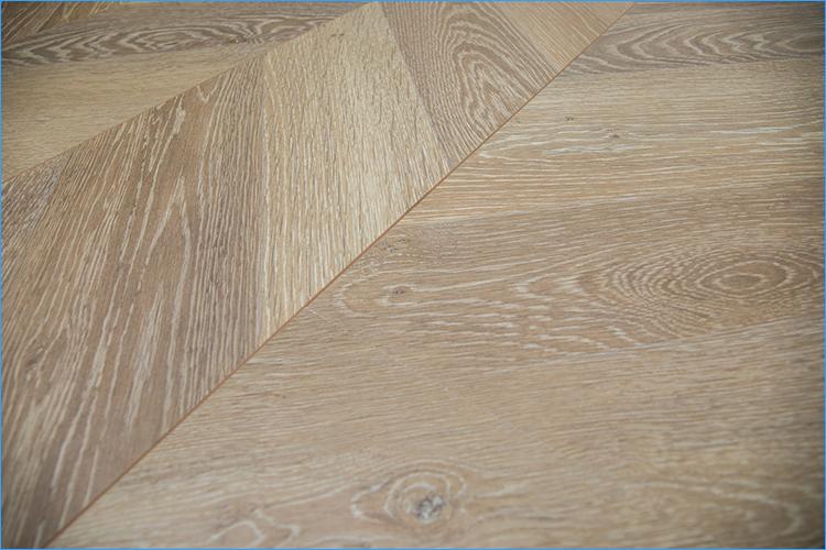 Bề mặt sàn gỗ xương cá công nghiệp Egger 3D